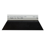 BLACK TURBO, SOFT  CLEANING SQUEEGEE