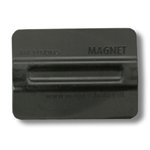 "4"" BLACK MAGNETIC BONDO CARD"