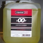 sOOp Surface Preparation Fluid - 1/4 gal