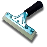 "6"" PRO HANDLE POWER WINDOW FILM SQUEEGEE"