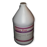 1 GALLON SIMPLE PINK WINDOW TINT ADHESIVE REMOVER