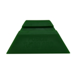 INJECTION MOLDED GREEN FUSION TURBO PRO CLEANING / INSTALLATION TURBO SQUEEGEE