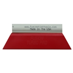 RED TURBO PRO INSTALLATION SQUEEGEE