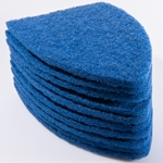 SCRUB -IT PADS