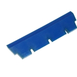 GO DOCTOR WINDOW TINT HANDLED SQUEEGEE BLUE REPLACEMENT BLADE