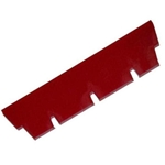 GO DOCTOR REPLACEMENT BLADE - RED