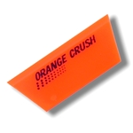 "5"" ORANGE CRUSH ANGLED"