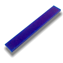 "8"" REPLACEMENT BLADE FOR ALLOY ERGONOMIC HANDLED SQUEEGEE"