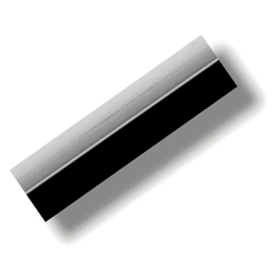 "9"" BLACK TURBO CLEANING SQUEEGEE"