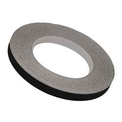 "1/2"" X 150' BLACK OUT TAPE"