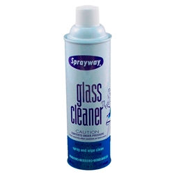 19 OZ. SPRAYWAY WINDOW TINT SAFE GLASS CLEANER