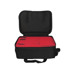 SOFT CARRYING CASE FOR METERS