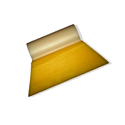 YELLOW TURBO WINDOW TINT INSTALLATION SQUEEGEE